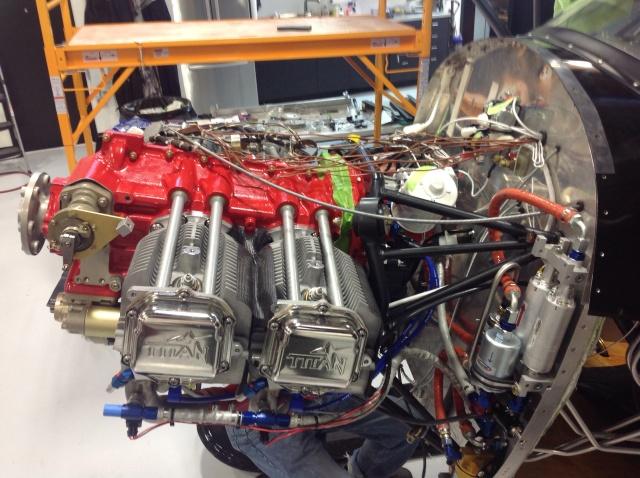 Titan R409